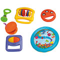 Percussion Set Voggenreiter Baby Rhythm Set