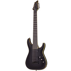Schecter Black Jack ATX C-8 « Electric Guitar