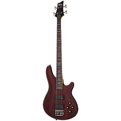 Schecter Omen 4 « Electric Bass Guitar