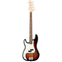 Fender American Pro P-Bass LH RW 3TS « Lefthanded E Bass