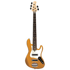 Lakland Skyline J-Sonic 5 AG « Electric Bass Guitar