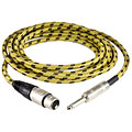 AudioTeknik Harpers Cable Vintage « Microphone Cable