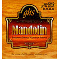 GHS A240 Phosphor Bronze Mandolin Strings « Strings