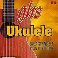 Strings GHS H10 Ukulele