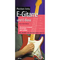 Schott Pocket-Info E-Gitarre & Bass « Guide Books