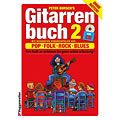 Voggenreiter Gitarrenbuch Band 2 « Instructional Book