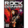Voggenreiter Peter Bursch's Rock Gitarre « Instructional Book