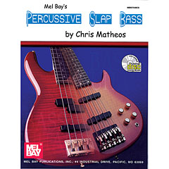 MelBay Percussive Slap Bass