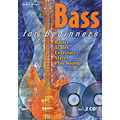 Instructional Book Alfred KDM Bass for Beginners