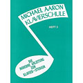 Warner Aaron Klavierschule Bd.3 « Instructional Book