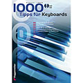 Instructional Book Voggenreiter 1000 Tipps für Keyboards