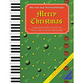 Hage Merry Christmas für Klavier « Music Notes