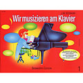 Bosworth Wir musizieren am Klavier Bd.1 « Instructional Book