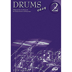 Bosworth Drums easy Bd.2