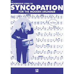 Alfred KDM Syncopation for the Modern Drummer