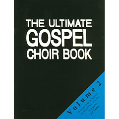 Zebe The Ultimate Gospel Choir Book Vol.2