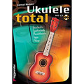 Instructional Book Voggenreiter Ukulele Total