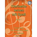 Rapp Klarinette lernen mit Spaß Bd.1 « Instructional Book