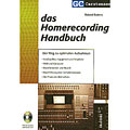 Technical Book Carstensen Homerecording Handbuch