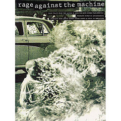 Music Sales Rage against the Machine