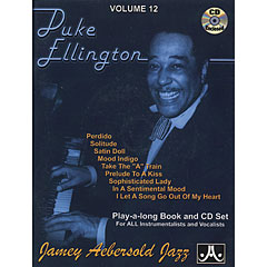 Aebersold Vol.12 Duke Ellington