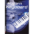 Instructional Book Voggenreiter Modern Keyboard