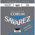 Classical Guitar Strings Savarez 500 AJ Corum Alliance