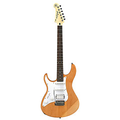 Yamaha Pacifica 112L YNS « Lefthand
