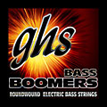 GHS Boomers 040-120, 3045-5L « Electric Bass Strings
