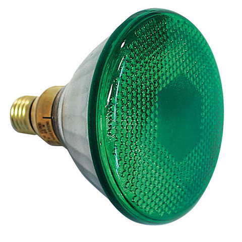 Showtec 90W 230V Green