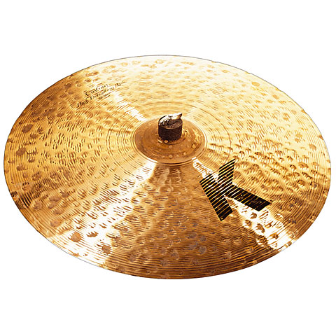 Zildjian K Custom 22  High Definition Ride