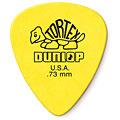 Pick Dunlop Tortex Standard 0,73mm (12Stck)