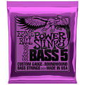 Ernie Ball Slinky EB2821, 050-135 « Electric Bass Strings