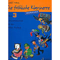 Schott Die fröhliche Klarinette Bd.3 « Instructional Book