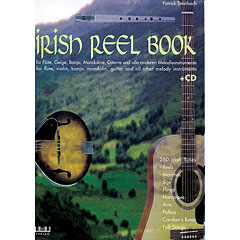 AMA Irish Reel Book