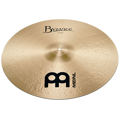 Meinl Byzance Traditional B22PR