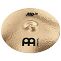 "Crash-Cymbal Meinl 18"" Mb20 Heavy Crash"