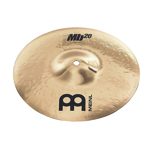 Meinl 12  Mb20 Rock Splash