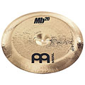 "Chinese-Cymbal Meinl 18"" Mb20 Rock China"