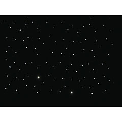 Showtec Star Sky 2 LED Curtain White