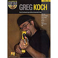 Play-Along Hal Leonard Guitar Play-Along Vol.28 - Greg Koch