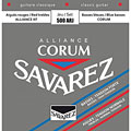 Savarez 500 ARJ Corum Alliance « Classical Guitar Strings
