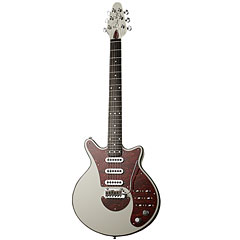 Brian May Signature Special WHITE « Electric Guitar