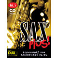 Dux Sax Plus! Vol.5 « Play-Along