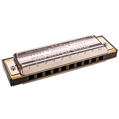 Hohner Big River Harp H MS