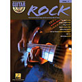 Hal Leonard Guitar Play-Along Vol.1 - Rock « Play-Along