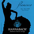 Classical Guitar Strings Hannabach Flamenco 827 HT