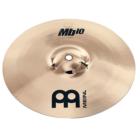Meinl 8  Mb10 Splash