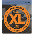 D'Addario EPS510 Pro Steels .010-046 « Electric Guitar Strings