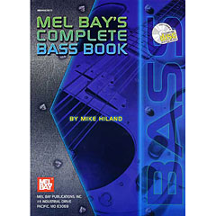MelBay Complete Bass Book